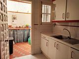 Kitchen and Laundrette/Potting Shed